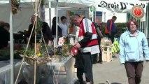 Journée Verte - Douai - Dimanche 21 avril 2013