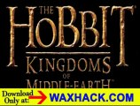 The Hobbit Hack get 99999999 Other Resources iPad Functioning The Hobbit Kingdoms of Middle Earth Cheat Other Resources