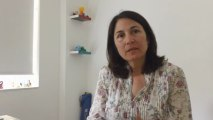 Συνέντευξη Valerie Kontakos Μέρος 1