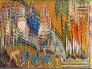 """""""ΚΑΤΑΒΑΣΙΕΣ ΚΥΡΙΑΚΗΣ ΤΩΝ ΒΑΪΩΝ""""  ΗΧΟΣ Δ΄"""