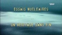 Essais Nucleaires Un Heritage Sans Fin