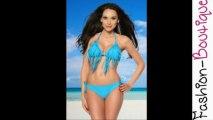 Monokini Bikini Mode auf www.Fashion-Boutique.at!