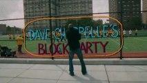 Oxmo Puccino présente DAVE CHAPELLE'S BLOCKPARTY (BOOM BAP - Reims Hip Hop Festival)