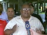 Trabajadores de la UCV esperan reunirse con el ministro Calzadilla para acabar el conflictobajadores de la UCV espera reunirse con el ministro para llegar a un acuerdo al conflicto