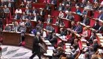 [ARCHIVE] Morale laïque : réponse de Vincent Peillon à la députée Françoise Dumas lors des questions au Gouvernement à l'Assemblée nationale, le 23 avril 2013