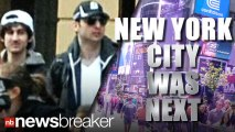 BREAKING: New York City Was Next; Boston Bombers Planned Second Attack in Times Square