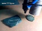 www.777.lg.ua – Лазерная гравировка на камне