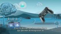 Console Sony PlayStation 4 - Présentation de la manette Dualshock 4 (VF)