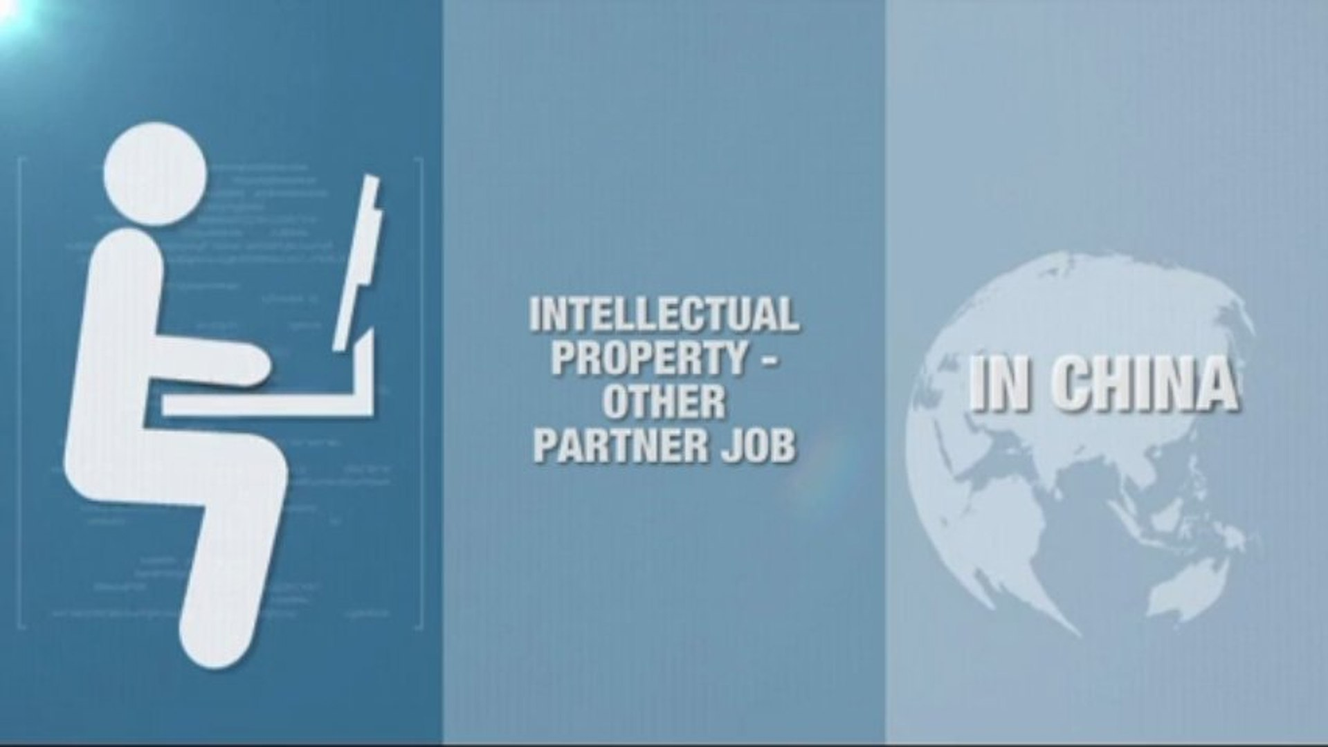 Intellectual Property - Other Partner jobs In China