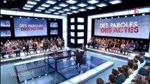 Des paroles et des actes 2 Jean Luc Mélenchon 25 04 2013