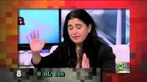 TV3 - Alguna pregunta més? APM - La Televisió és Cultura amb Lucía Etxebarria