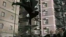 The Matrix Reloaded - Fihhting Clip