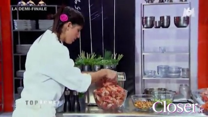 Les 7 zappings de la semaine : Naoëlle prête à tout pour gagner Top Chef