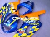 CTMotor 2001 2002 2003 SUZUKI GSXR 600 750 K1 FAIRING  48A