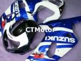 CTMotor 2001 2002 2003 SUZUKI GSXR 600 750 K1 FAIRING  ASA