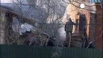 38 morts dans l'incendie d'un hôpital psychiatrique russe