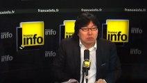 """Amnistie sociale : """"Les députés socialistes ne peuvent pas obéir aux ordres les plus idiots"""""""