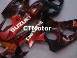 CTMotor 2004-2005 SUZUKI GSXR 600 750 K4 FAIRING 17B