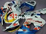 CTMotor 2004-2005 SUZUKI GSXR 600 750 K4 FAIRING 23B