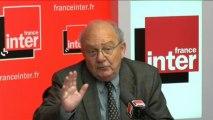 Jean-Luc Domenach à Interactiv'