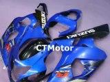CTMotor 2004-2005 SUZUKI GSXR 600 750 K4 FAIRING DGA