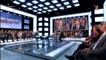 Des paroles et des actes 4 Jean Luc Mélenchon 25 04 2013
