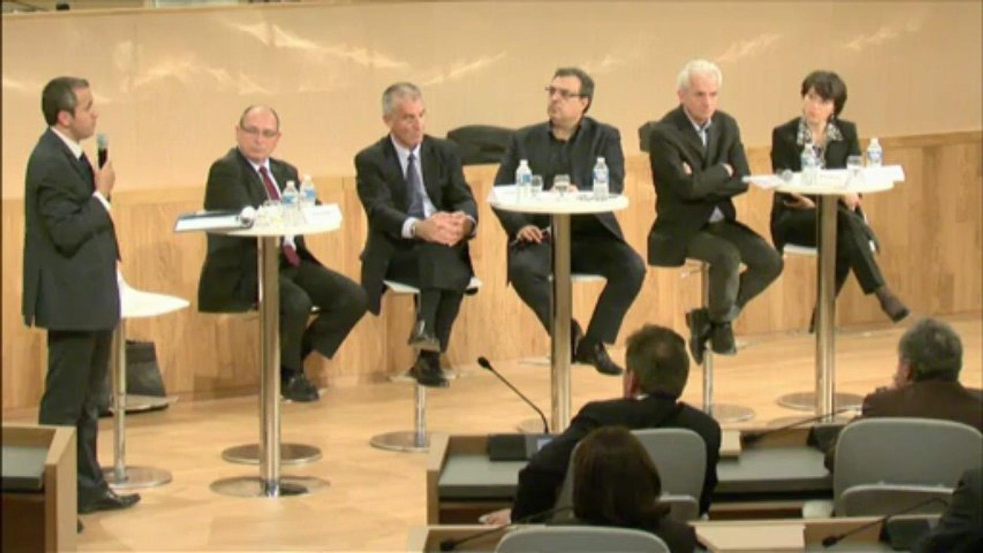 Sur quels leviers agir pour être compétitif à l'international ? (Débat)