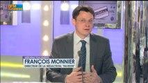 Les réponses de François Monnier aux auditeurs dans Intégrale Placements - 26 avril
