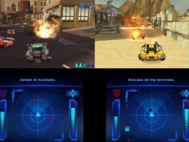 Transformers Stealth Force Edition 3d 3ds Rom Download 2013 Video Dailymotion