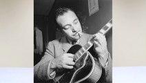 Jazz manouche ep. 1 : Django Reinhardt