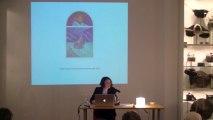 """""""L'artiste, un drogué comme les autres ?"""", conférence par Sophie Delpeux, 25/04/2013"""