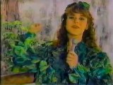 Des fleurs sur la neige - Episode 04 - La rose en hiver.