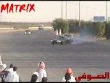 The King of Drift !!! saudi arabia