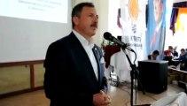 Milletvekili Doç. Dr. Selçuk Özdağ'ın AK Parti Manisa Merkez İlçe Danışma Toplantısı Konuşması