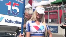 WTCC Slovakia, WIN for Tom Coronel BMW ROAL Motorsport at the Slovakiaring, highlights 2013 (HD)