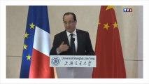Zapping politique : Hollande, héritier de Deng Xiaoping ?