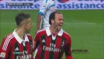 Милан - Катания 4-2