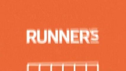 Silvia Ribeiro - capa da Runner's de Maio de 2013