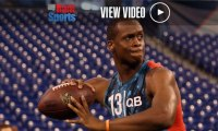 Geno Smith Gaining Interest From New York Jets