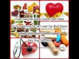 Lowering arterial plaque - how to reduce arterial plaque?