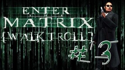 [WalkTroll] Enter The Matrix - 3/Les égouts