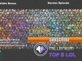 Top 5 LoL Millenium #1 - League of Legends