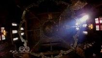 CBS AMAZING DOCUMENTARY FOR MOUNTAIN ATHOS 2part ντοκιμαντέρ του CBS για το Άγιο Όρος