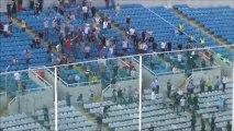 ΑΠΟΕΛ-ΑΕΚ-οπαδοί ΑΕΚ στο γκολ