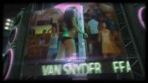 Van Snyder feat. DJ Selecta - Reach Up (DJ THT Radio Edit) Videomix