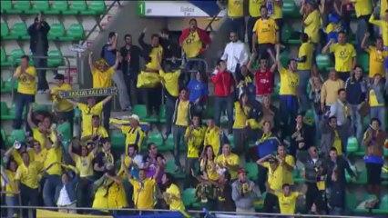 resumen partido Cordoba - Ud Las Palmas - Vídeos de 2012/2013 de la UD Las Palmas