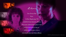 Sahara 'Live Every Day' Sahara - D & T Long©Sahara Music 2013