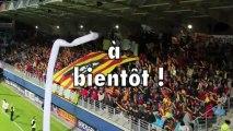 ITW Supporters après USAP - Stade Français