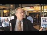 Richard Labévière sur la conférence de soutien à la résistance et contre l'impérialisme (2009)