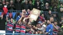 Finale Honneur Armagnac-Bigorre 2013 : Saint-Lary / Vic en Bigorre